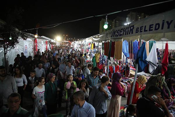 Ak Vadi Festivali 9 - Denizli'nin en büyük festivali başlıyor
