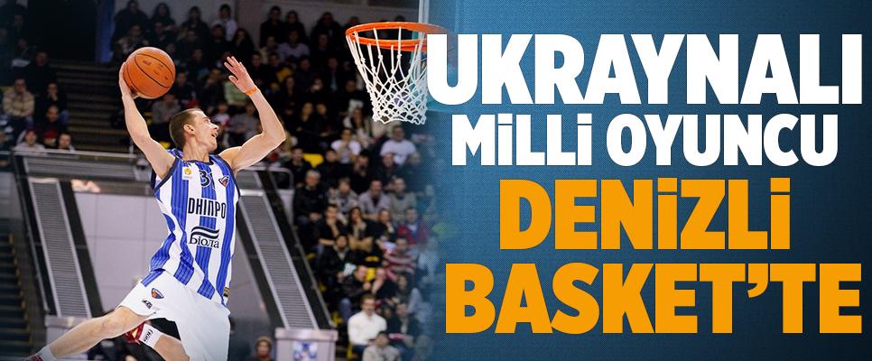 Merkezefendi Belediyesi Denizli Basket Sezona Hazır