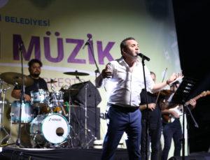 MAHALLE KONSERLERİ DEVAM EDİYOR