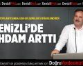 Denizli'den Türkiye'ye örnek olacak proje