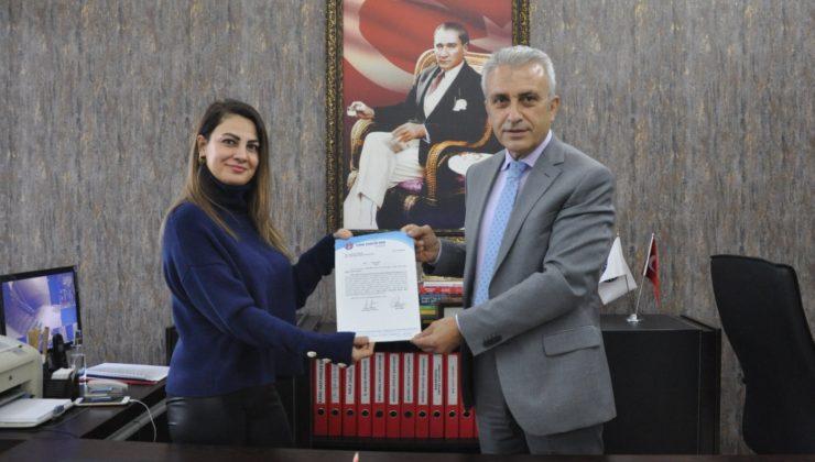 Türk Sağlık-Sen Kocaeli'de Kadın Komisyonu kurdu