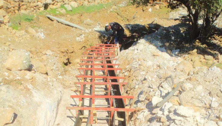 Mardin'de tarımsal kalkınmayı destekleyecek proje