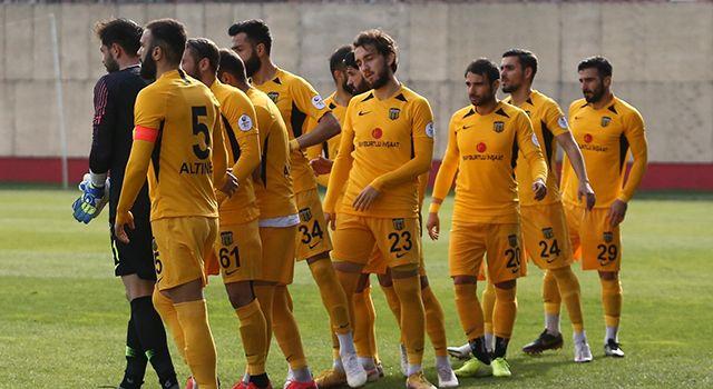 Bayburt Özel İdarespor'un transfer yasağı kalktı!