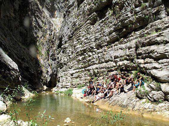 IMG 0944 1 - Altın Mahseni Çivril Akdağ Tokalı Kanyonu