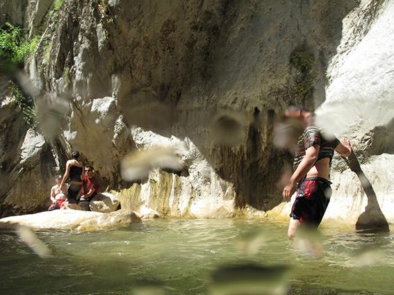 IMG 0963 1 - Altın Mahseni Çivril Akdağ Tokalı Kanyonu