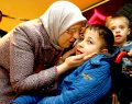 Bakan'ın Çok Özel Konukları