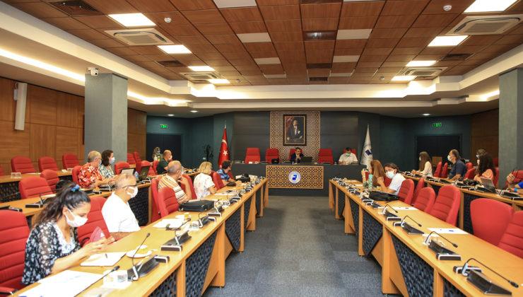 PAÜ, Yürütücüsü Olduğu Tohum Projesinin Değerlendirme Toplantısına Ev Sahipliği Yaptı