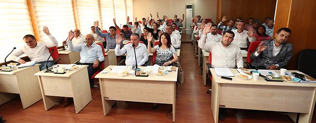 MRKZ7801 - Merkezefendi Belediyesi'nden 4 Bin Öğrenciye Burs İmkanı