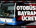 Denizli-İzmir Karayolunda Araç Yangını