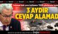Erdoğan kazanınca 5 tepsi baklava dağıttı