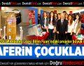 2. Amatör Küme'de Şampiyonlar Kupalarını Aldı