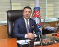 Başkan Erdoğan, Polis Teşkilatı'nın 173'üncü yıldönümünü kutladı