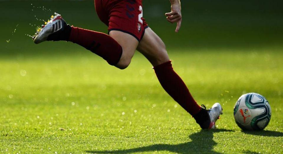 Amatör futbola BAL'lı haber