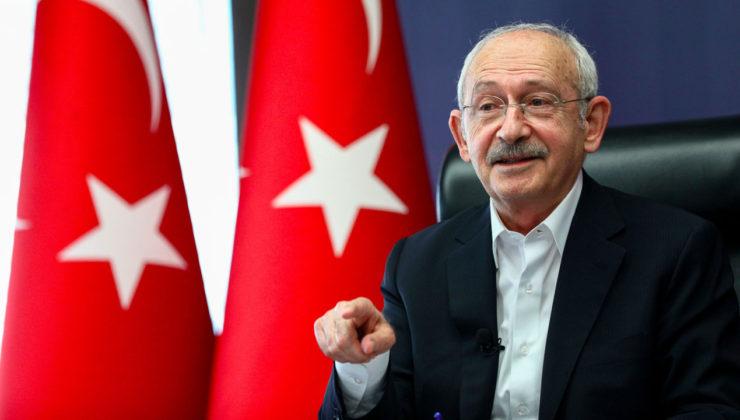 Kılıçdaroğlu, 21 kadın belediye başkanıyla buluştu