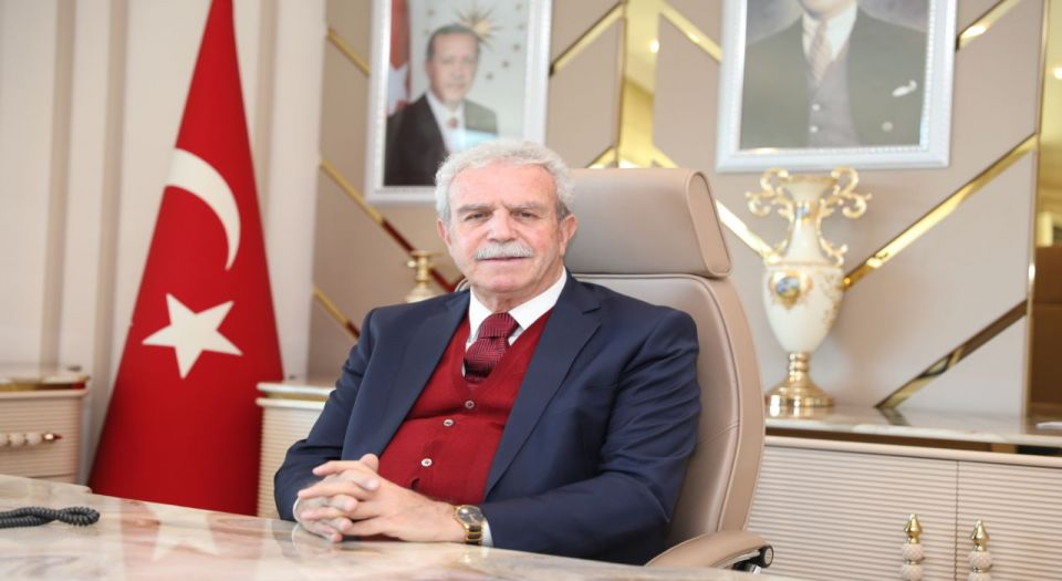 Mardin Artuklu'dan 8 Mart mesajı