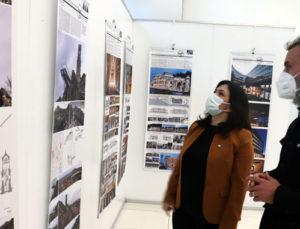 Bursa'da Ulusal Mimarlık'la 17. buluşma