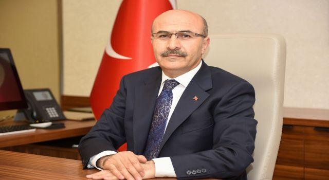 Mardin Valisi'nden 2021 yılı proje tanıtımı