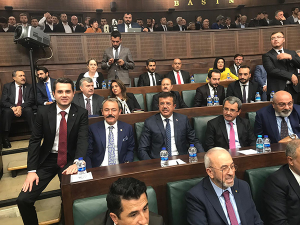 WhatsApp Image 2018 10 30 at 15.51.33 - AK MERKEZEFENDİ'DEN ANKARA ÇIKARMASI!