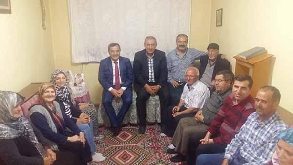 WhatsApp Image 2019 05 23 at 13.12.45 - Batur'dan Kepenek'e 'Kardeş ilçe' sözü
