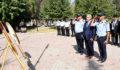 Acıpayam'da Gaziler Günü Kutlandı