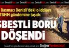 CHP'li Basmacı Denizli'deki O İddiayı Meclise Taşıdı