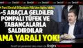 AK Partili Necip Filiz'den İlginç İddia