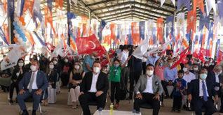 AK PARTİ DENİZLİ'DE HAFTA SONU, 6 KONGRE DAHA YAPACAK