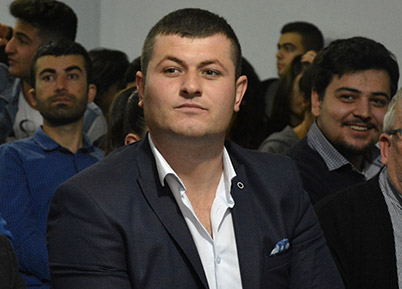 Sarayköy'de Nuri Coşar güven tazeledi