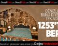 DENİZLİ'DE BUNU DİYEBİLECEK TEK ADRES: 1253'TEN BERİ…