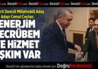 AK Parti Denizli Milletvekili Aday Adayı Cemal Ceylan: ENERJİM, TECRÜBEM VE HİZMET AŞKIM VAR