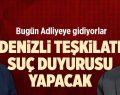 AK Parti'den Kılıçdaroğlu İçin Suç Duyurusu