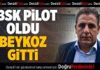 Denizli Büyükşehir Belediyespor'da Beykoz ile yollar ayrıldı