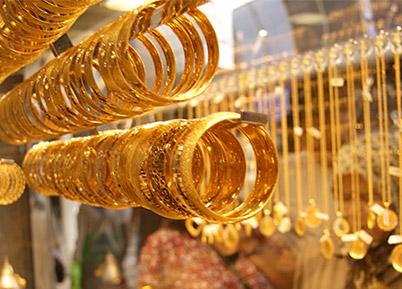 Altın İthalatı Patladı