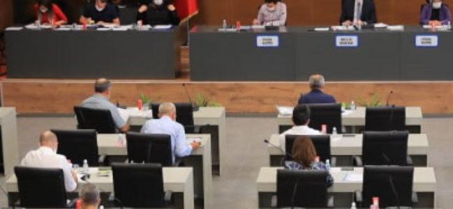 PAMUKKALE BELEDİYE MECLİSİ'NDEN AZERBAYCAN'A DESTEK
