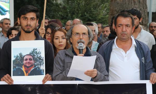 ankara katliaminda olenler denizlide anildi 5706 3 - Ankara katliamında ölenler, Denizli'de anıldı