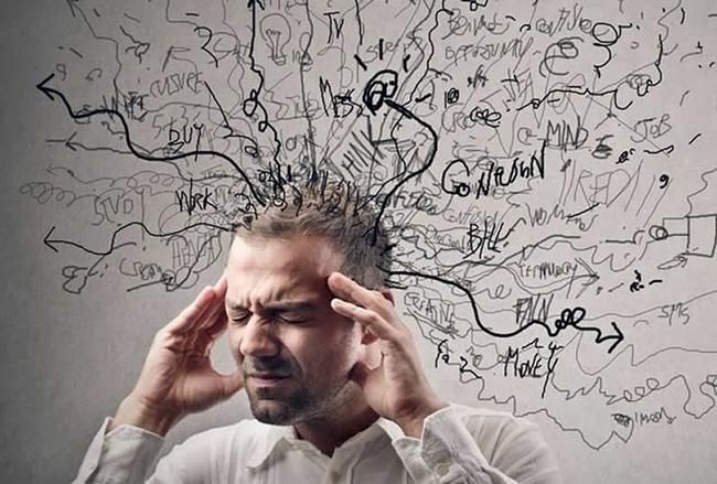 anlik gelen gecici hafiza kaybinin sebebi stress gelgez - Çok Fazla Tuz Tükettiğinizde Başınıza Gelecek 4 Felaket!
