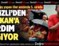 Denizli'den Arakanlı müslümanlara yardım yağıyor