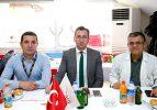 Denizli ASKOM Toplantısı Özel Cerrahi Hastanesi'nde Yapıldı