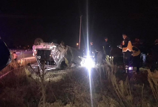 astsubay kazada hayatini kaybetti 4114 dhaphoto2 - Astsubay kazada hayatını kaybetti