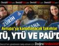 Avrupa'ya kanatlanacak takımlar ODTÜ, YTÜ ve Pamukkale Üniversitesi'nden
