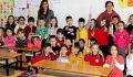 Çocuklara Enerji Tasarrufu Eğitimi