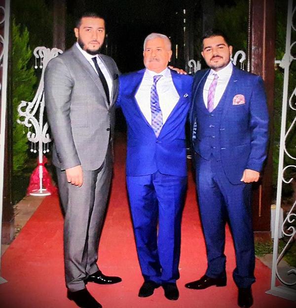 babasi ve agabeyi cinayete azmettirmekten tutuklanan emlakci olduruldu 3041 dhaphoto4 - Babası ve ağabeyi cinayete azmettirmekten tutuklanan emlakçı öldürüldü