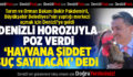 Bakan Pakdemirli: Hayvana yönelik şiddet suç sayılacak