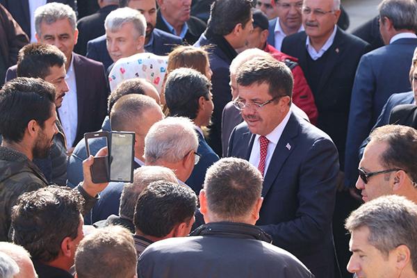 bakan zeybekci ak parti bozkurt ilce kongresinde konustu 3 - Bakan Zeybekci AK Parti İlçe Kongresinde Konuştu