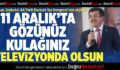 Bakan Zeybekci AK Parti İlçe Kongresinde Konuştu