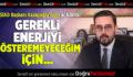 BASİAD Başkanı Kasapoğlu'ndan Açıklama