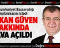 Çivril Belediye Başkanı Güven Hakkında Dava Açıldı