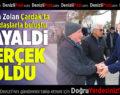 Başkan Zolan: 'Hayaldi Gerçek Oldu'