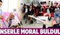 Böbrek Hastalarına Moral Konseri