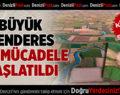 Büyük Menderes Nehri'ndeki kirliliğin önlenmesi için rehber hazırlandı